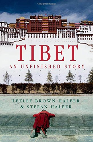 9780199368365: Tibet: An Unfinished Story