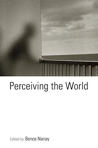 9780199374076: Perceiving the World