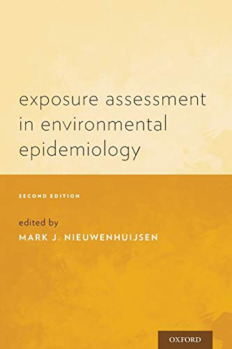 9780199378784: Exposure Assessment in Environmental Epidemiology