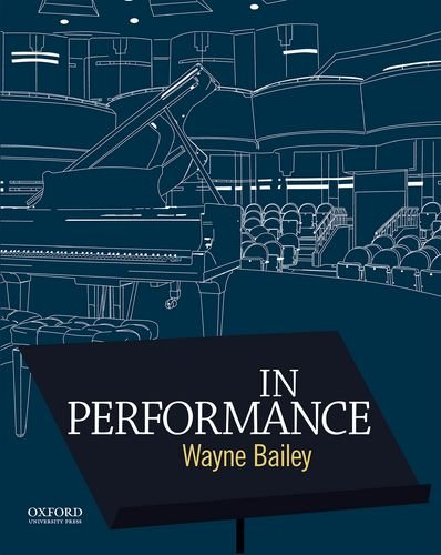 9780199382149: In Performance