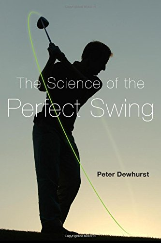 9780199382194: The Science of the Perfect Swing