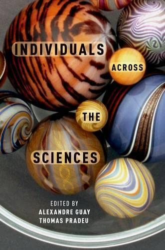9780199382514: Individuals Across the Sciences