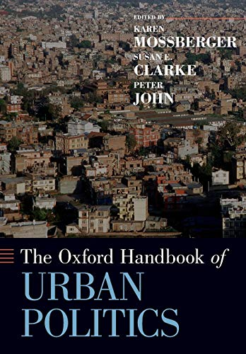 9780199385553: The Oxford Handbook of Urban Politics (Oxford Handbooks)