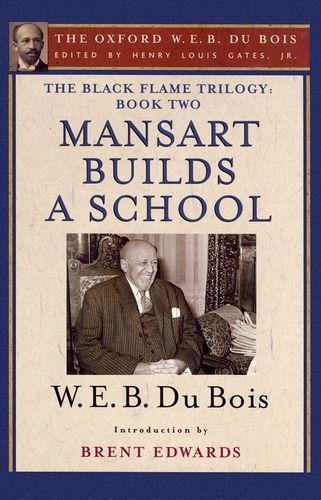 Mansart Builds a School: Du Bois, W.