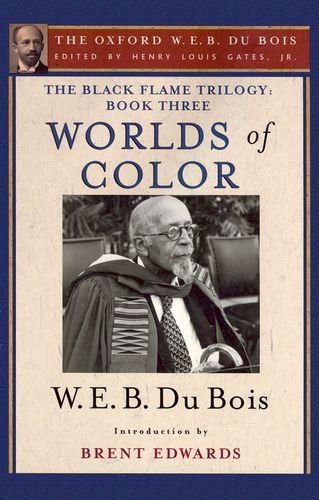 an introduction to the life of w e b dubois