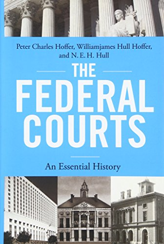 9780199387908: The Federal Courts: An Essential History