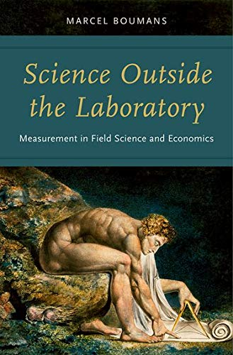 9780199388288: Science Outside the Laboratory: Measurement in Field Science and Economics