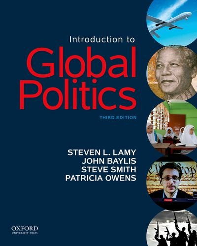 9780199393886: Introduction to Global Politics