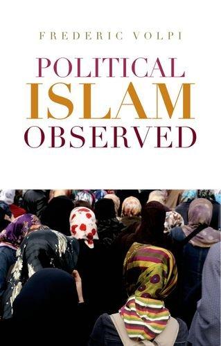 9780199395057: Political Islam Observed