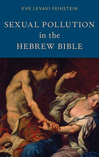 9780199395545: Sexual Pollution in the Hebrew Bible