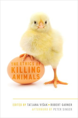 9780199396078: The Ethics of Killing Animals