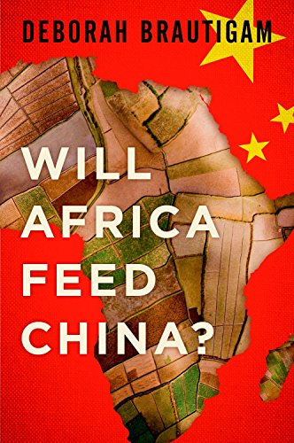 9780199396856: Will Africa Feed China?
