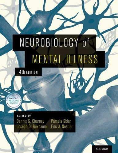 9780199398461: Neurobiology of Mental Illness