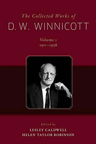 9780199399338: The Collected Works of D. W. Winnicott: 12-Volume Set