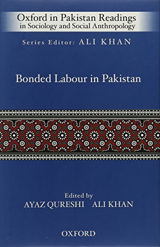 Bonded Labour in Pakistan: Khan, Ali, Ahmed