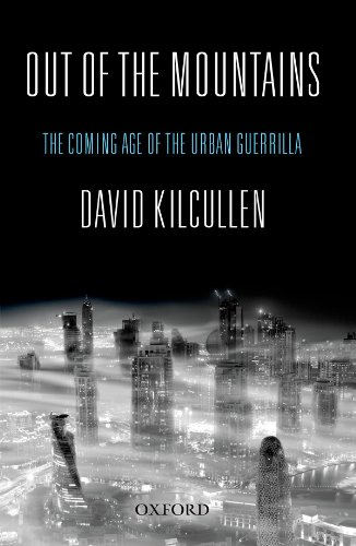 9780199450367: OUT OF THE MOUNTAINS: THE COMING AGE OF THE URBAN GUERRILLA