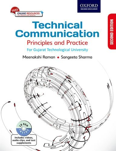 9780199451142: Technical Communication Principles and Practice