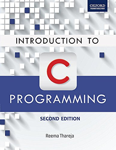 9780199452057: Introduction to C Programming