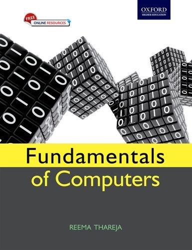 9780199452729: Fundamentals of Computers