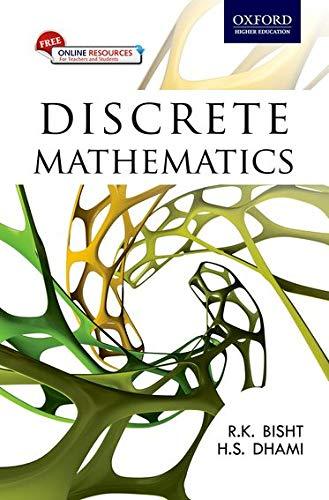Discrete Mathematics: Dhami H.S. Bisht