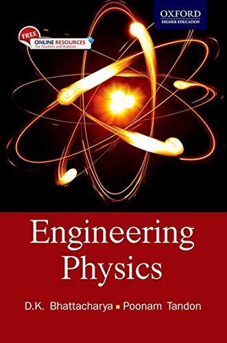 9780199452811: Engineering Physics