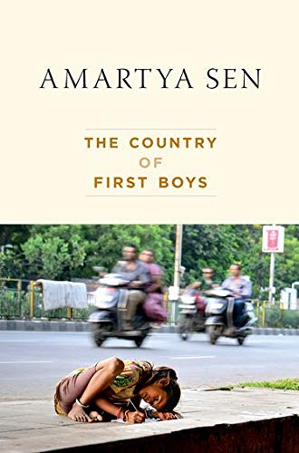 9780199453252: The Country of First Boys