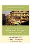 9780199453627: State Level Reforms, Growth, And Development In Indian States
