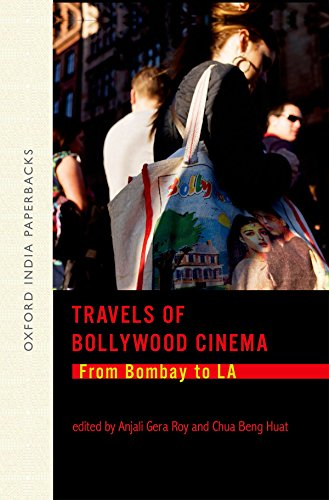 9780199454150: Travels of Bollywood Cinema:: From Bombay to LA