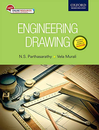ENGINEERING DRAWING: N.S. PARTHASARATHY AND