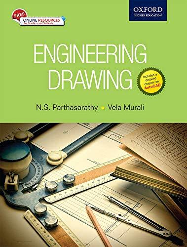 9780199455393: Engineering Drawing