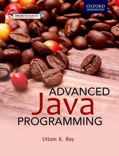 9780199455508: Advanced Java Programming