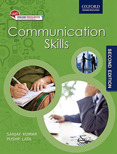 9780199457069: Communication Skills, Second Edition