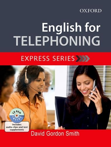 9780199457298: ENG FOR TELEPHONING