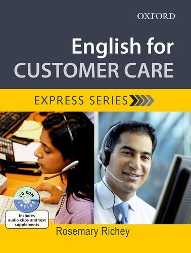 9780199457311: ENG FOR CUSTOMER CARE