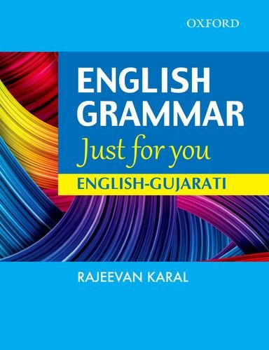 English Grammar just for you English -