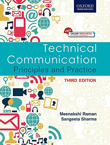 9780199457496: Technical Communication: Principles and Practice