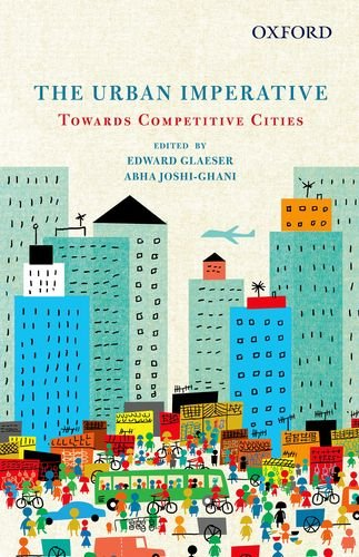 9780199457779: The Urban Imperative Towards Competitive Cities
