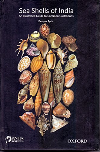 9780199458073: Sea Shells of India: An Illustrated Guide to Common Gastropods