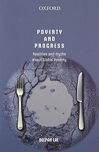 9780199458103: Poverty and Progress