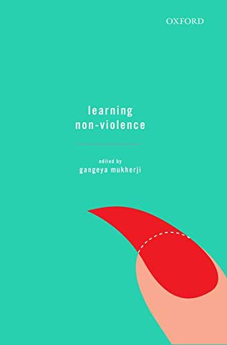 9780199458431: Learning Non-Violence