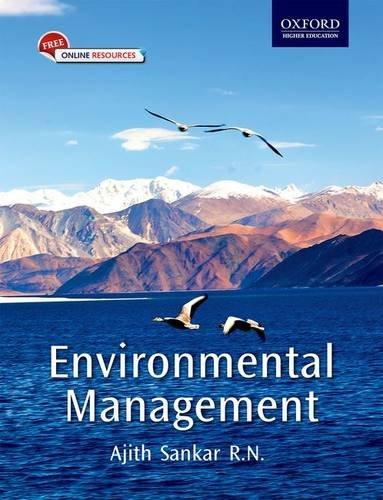 9780199458912: Environmental Management