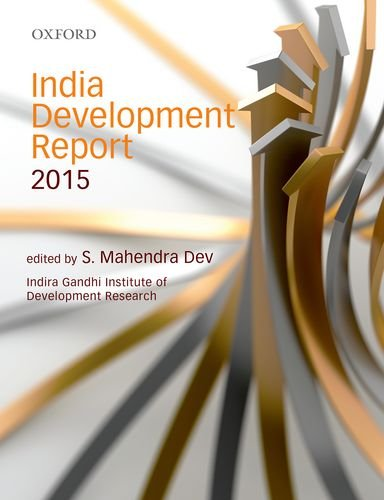 9780199459452: India Development Report 2015