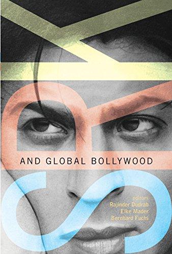 Srk and the Global Bollywood: Dudrah, Rajinder Kumar