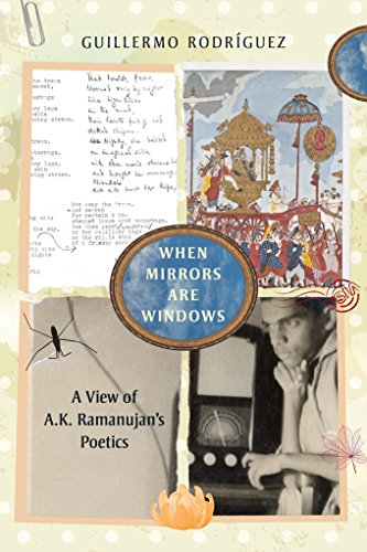 When Mirrors Are Windows: A View of: Rodríguez, Guillermo