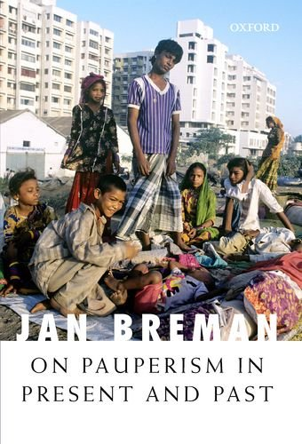 9780199464814: On Pauperism in Present and Past