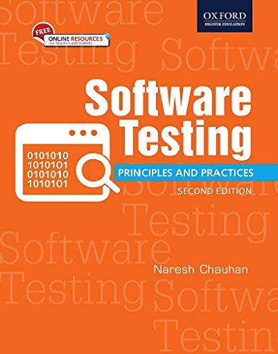 9780199465873: Software Testing, 2Nd Edn