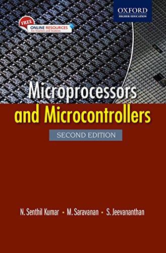 MICROPROCESSORS AND MICROCONTROLLERS 2/E: SENTHIL KUMAR, SARAVANAN,