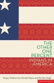 9780199475063: THE OTHER ONE PERCENT INDIAN IN AMERICA