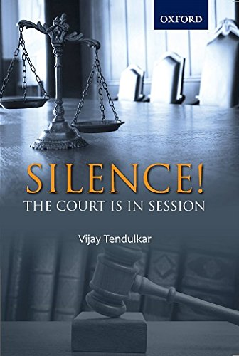 Silence!The Court Is In Session(Revised)