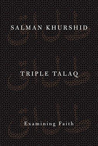 9780199487400: Triple Talaq: Examining Faith